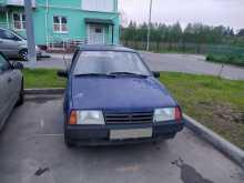 Пушкино 21099 1998