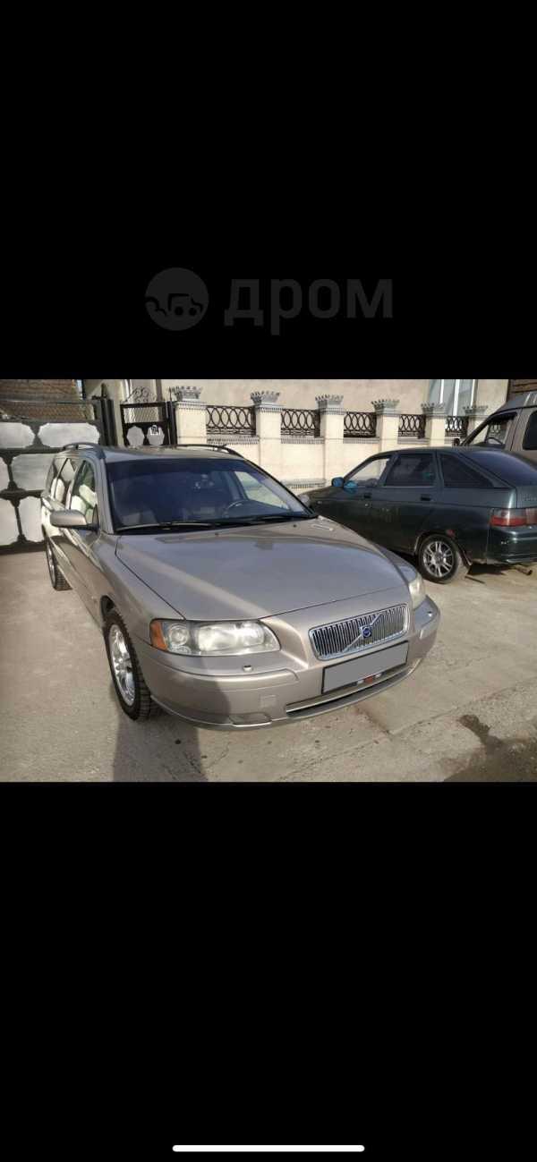 Volvo V70, 2004 год, 350 000 руб.