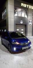 Honda Fit, 2014 год, 620 000 руб.