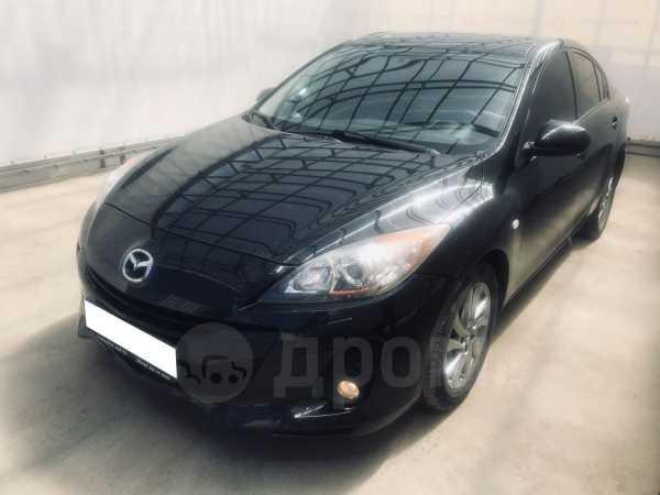 Mazda 323, 2013 год, 675 000 руб.