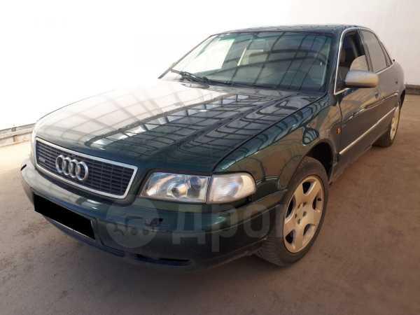 Audi A8, 1998 год, 175 000 руб.