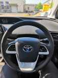 Toyota Prius, 2016 год, 1 020 000 руб.