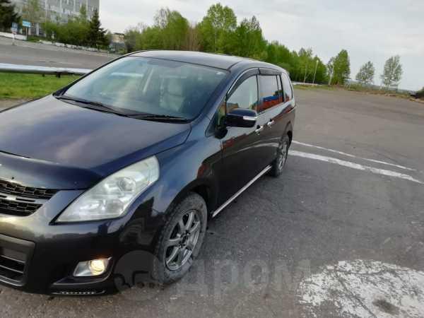 Mazda MPV, 2006 год, 570 000 руб.