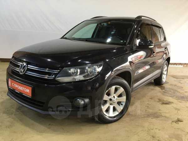 Volkswagen Tiguan, 2013 год, 699 000 руб.