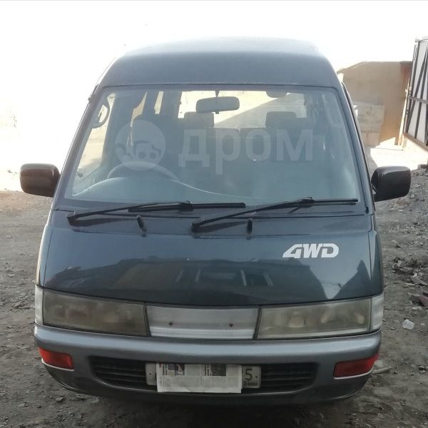 Toyota Town Ace, 1993 год, 235 000 руб.