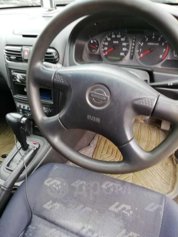 Nissan Wingroad, 2000 год, 120 000 руб.