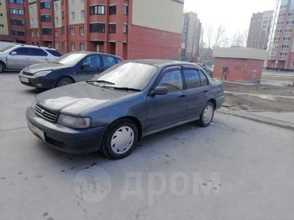 Toyota Tercel, 1993 год, 60 000 руб.