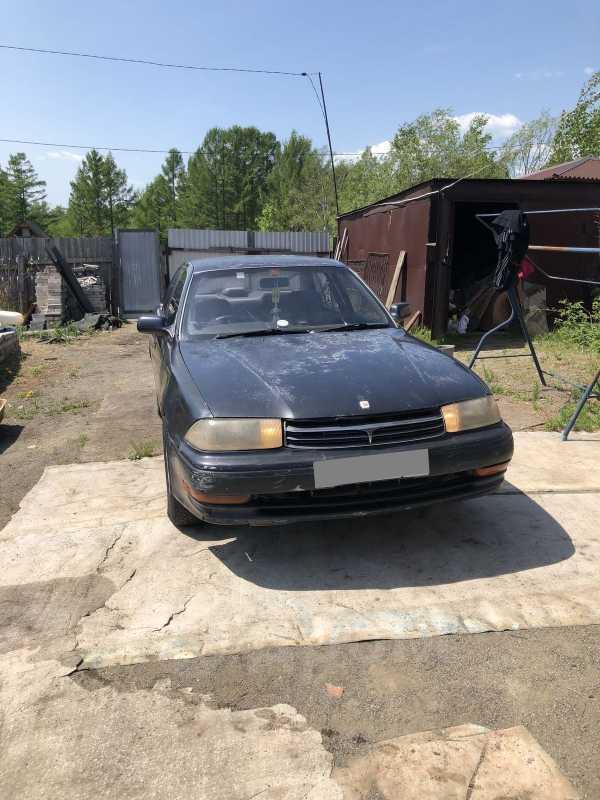 Toyota Camry, 1993 год, 40 000 руб.