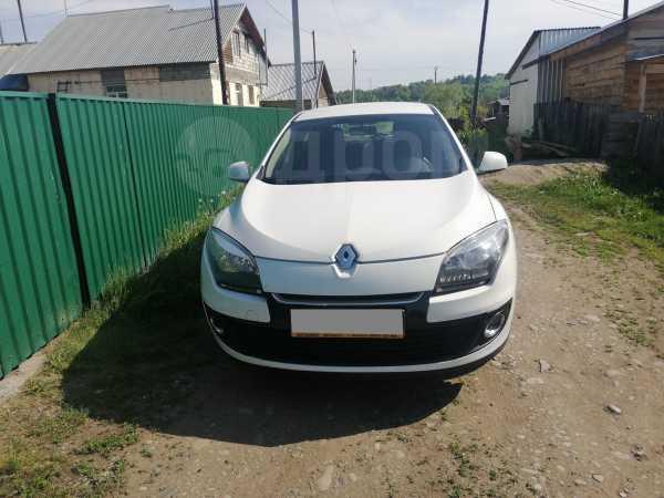 Renault Megane, 2012 год, 530 000 руб.