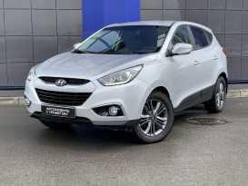 Кемерово Hyundai ix35 2014