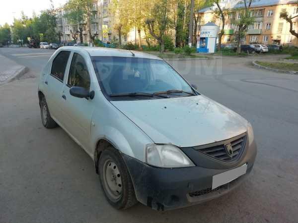 Renault Logan, 2009 год, 173 000 руб.