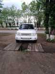 Mitsubishi Pajero iO, 1999 год, 275 572 руб.