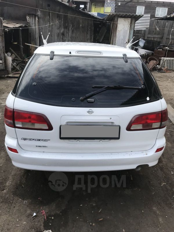Nissan Expert, 2001 год, 190 000 руб.