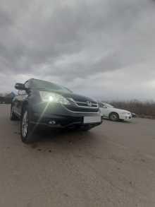 Магадан CR-V 2011