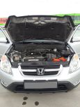 Honda CR-V, 2003 год, 555 000 руб.
