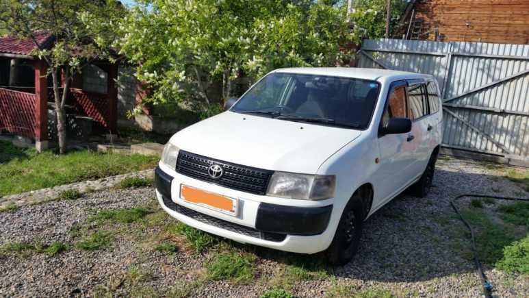 Toyota Probox, 2007 год, 290 000 руб.