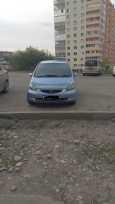 Honda Fit, 2001 год, 249 000 руб.