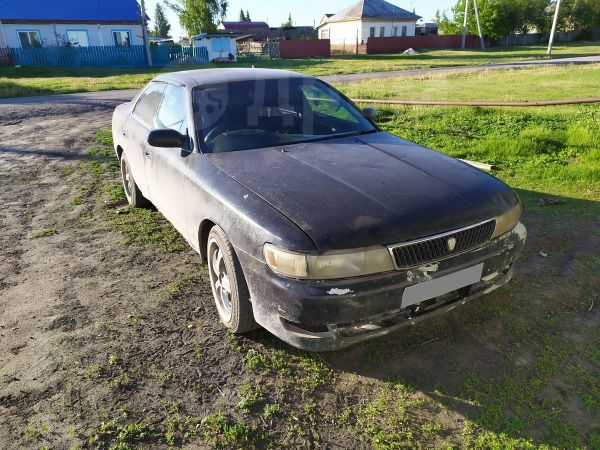 Toyota Chaser, 1993 год, 100 000 руб.