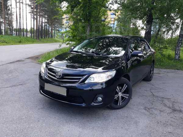 Toyota Corolla, 2010 год, 669 000 руб.