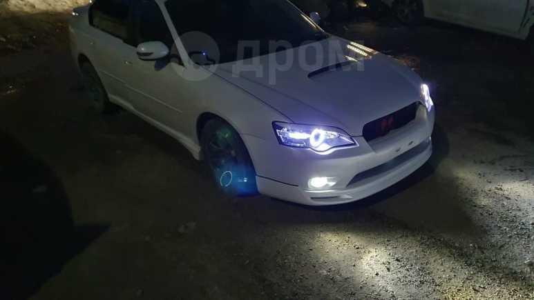 Subaru Legacy B4, 2006 год, 600 000 руб.