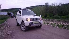 Горно-Алтайск Jimny 2001
