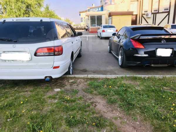 Nissan Expert, 1999 год, 220 000 руб.