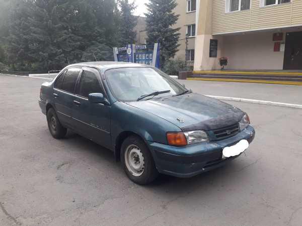 Toyota Corsa, 1994 год, 77 000 руб.