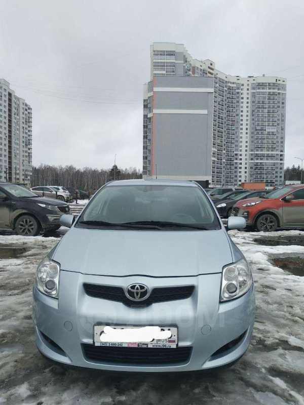 Toyota Auris, 2007 год, 330 000 руб.