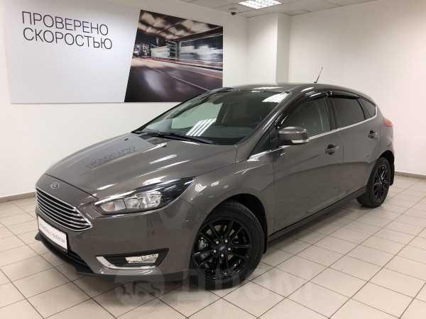 Ford Focus, 2019 год, 975 000 руб.