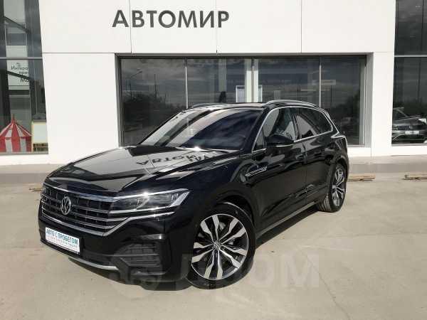 Volkswagen Touareg, 2019 год, 4 600 000 руб.