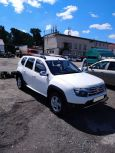 Renault Duster, 2012 год, 630 000 руб.
