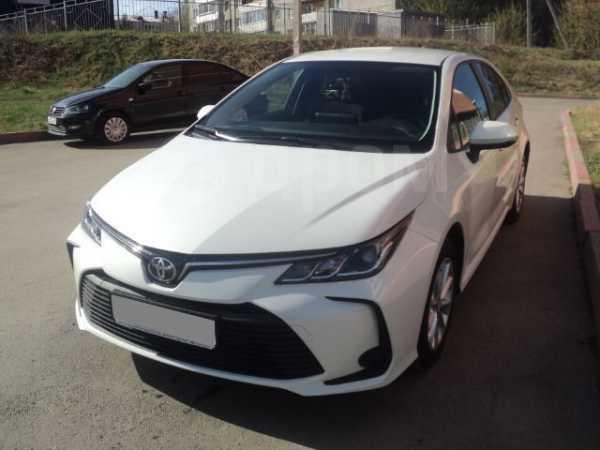 Toyota Corolla, 2019 год, 1 430 000 руб.