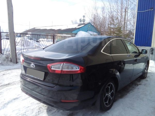 Ford Mondeo, 2011 год, 550 000 руб.