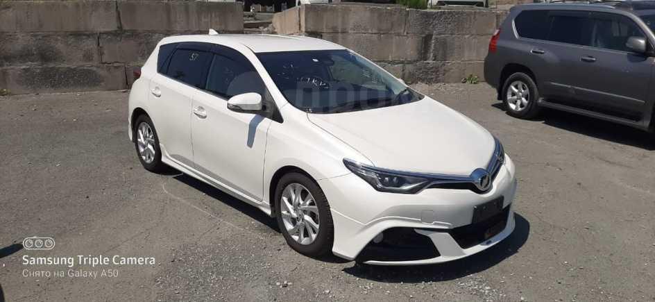 Toyota Auris, 2015 год, 820 000 руб.