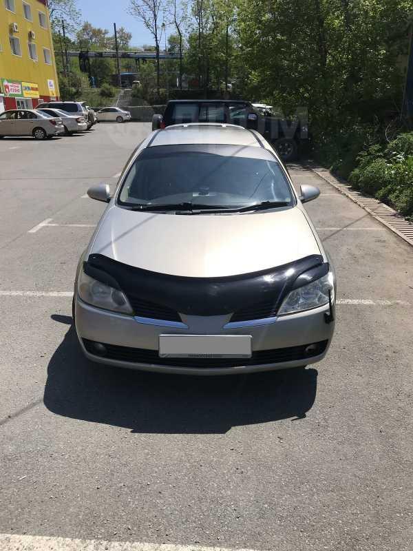Nissan Primera, 2004 год, 275 000 руб.