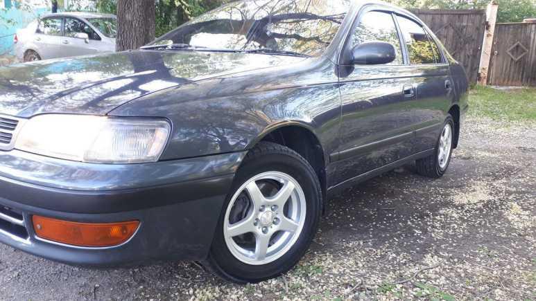 Toyota Corona, 1993 год, 245 000 руб.