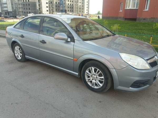 Opel Vectra, 2008 год, 280 000 руб.