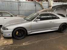 Волгоград Skyline GT-R 1996