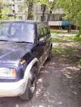 Suzuki Escudo, 1990 год, 200 000 руб.