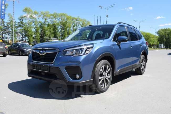 Subaru Forester, 2020 год, 2 868 900 руб.