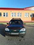 Chevrolet Niva, 2009 год, 237 000 руб.