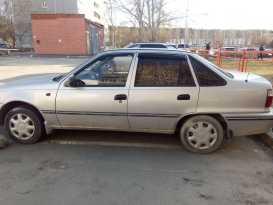 Екатеринбург Nexia 2003