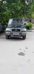 Hyundai Galloper, 2001 год, 255 000 руб.