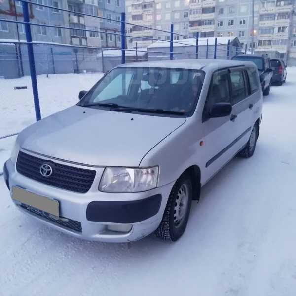 Toyota Succeed, 2009 год, 380 000 руб.