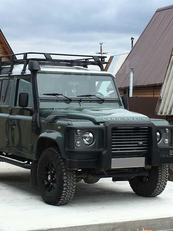 Land Rover Defender, 2011 год, 2 300 000 руб.