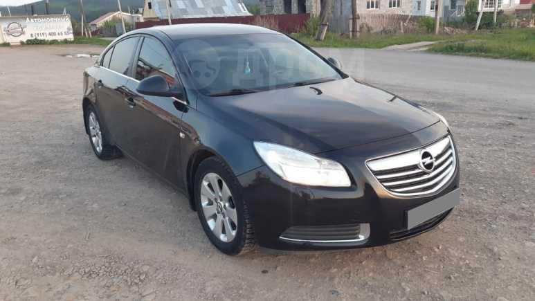 Opel Insignia, 2011 год, 429 000 руб.