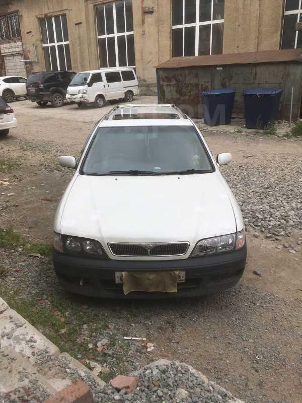 Nissan Primera Camino, 1998 год, 175 000 руб.