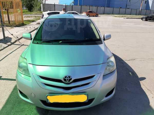 Toyota Belta, 2006 год, 300 000 руб.