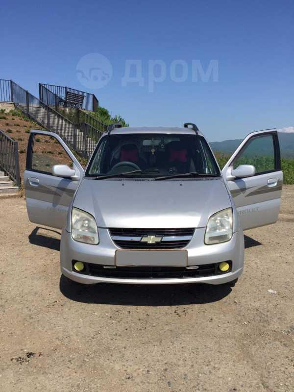 Chevrolet Cruze, 2002 год, 210 000 руб.