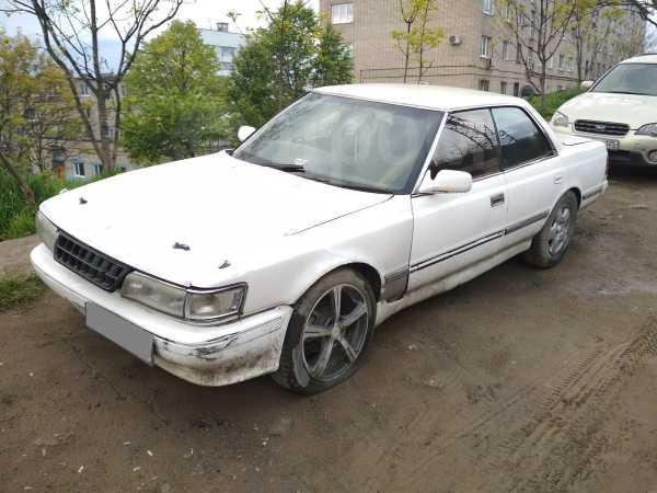Toyota Cresta, 1990 год, 75 000 руб.